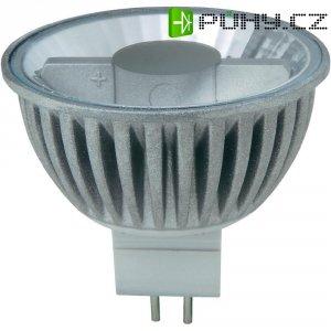 LED žárovka Megaman® GU5.3, 4 W, studená bílá, MR16, 24°