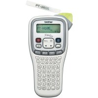 Štítkovač Brother P-touch H105, 3,5 - 12 mm