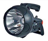 Svítilna nabíjecí 1 x 10W Cree LED High Power
