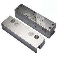 SESAME SB-5818, elektrický zámek s čepem, pro skleněné dveře