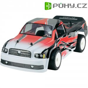 RC model EP Rally Truck 1 :16, 4WD, RTR
