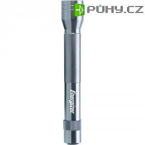 Kapesní LED svítilna Energizer Metal Light, 634041, stříbrná