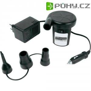 Pumpa na nafukování 12 VDC/ 230 VAC