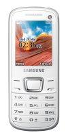 Samsung E2250 White