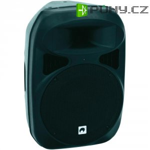 Pasivní reprobox Omnitronic NKB-215, 8 Ω, 123 dB, 200/450 W