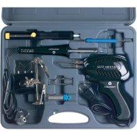 Pájecí souprava Toolcraft SK 3000, 230 V, 100 W