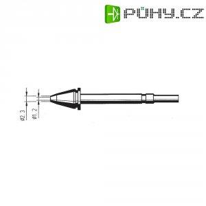 Odpájecí špička Ersa X-Tool EN 1223, Ø 2.3 mm