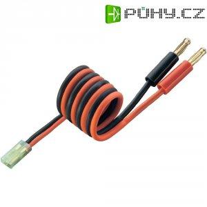 Napájecí kabel Modelcraft, Mini-Kyosho, pro vysoký odběr