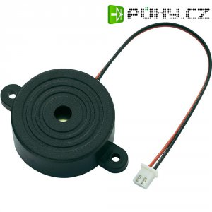 Piezoměnič, 96 dB 5 V/DC, KPI-G4214L-6286