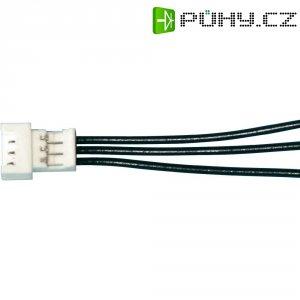 Napájecí kabel serva Modelcraft, Futaba