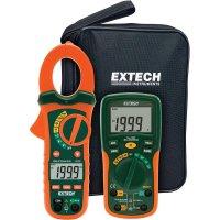 Klešťový ampérmetr, ruční multimetr Extech ETK30