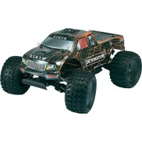Karoserie RC modelu Reely Monstertruck Detonator, 1:10