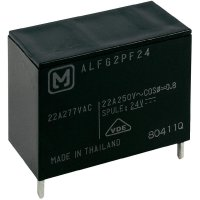 Power relé Panasonic ALFG2PF12