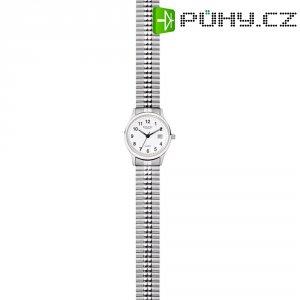 Ručičkové náramkové hodinky Regent F-289 Quartz, pánské, pásek z nerezové oceli