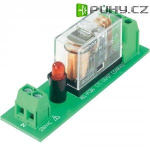 Deska relé REL-PCB6 1 s relé a cívkou 230 V/AC, 16 A/250 V/AC