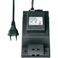 Transformátor, 97915, 150 V/AC ⇔ 12 V/AC, 150 VA, černá
