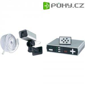 Kamera s kabelovým dálkovým ovládáním, PT200