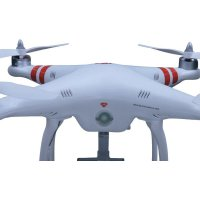 RC model Quadrocopter DJI phantom 2, RtF, GPS