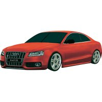 RC model Brushless Reely Audi S5, EB-250 TW, 1:10, 4WD, RtR 2.4 GHz