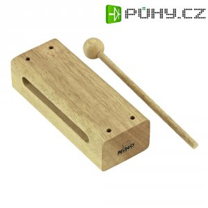 Wood block se strikerem Nino Percussion, NINO21