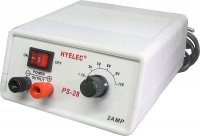 Napáječ HYELEC PS-28 1,5-3-5-6-9-12V/2A spínaný