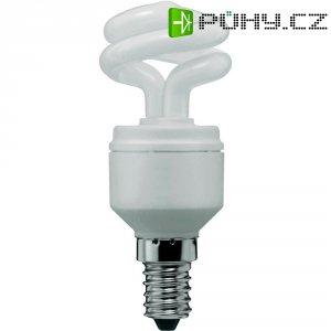 Úsporná žárovka spirálová Osram Duluxstar Mini Twist E14, 5 W, studená bílá