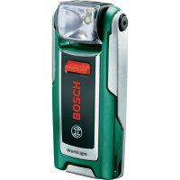 Akumulátorová LED svítilna Bosch Worklight, 0603975801