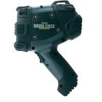 Akumulátorová ruční svítilna Energizer Hardcase 634497, černá/šedá