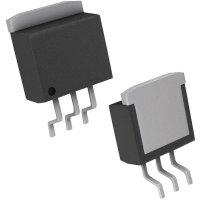 MOSFET Fairchild Semiconductor N kanál N-CH 100V FQB33N10TM TO-263-3 FSC