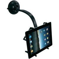 "Držák Luxa2 LH0015 H7 Kfz pro Apple iPad Mini, 20,1 cm (7,9\""), černý"