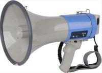 Megafon 20W HY-3007M s externím mikrofonem a USB