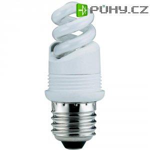 Úsporná žárovka spirálová Paulmann E27, 5 W, teplá bílá