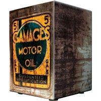 Cajón Voggenreiter Volt Motor Oil Cool