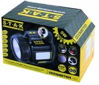 VELAMP Nabíjecí 5W XPG CREE® LED reflektor ST999-5W