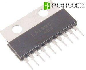 LA1385 - TV vertikál, SIP10 /uPC1031, KA2130A/