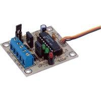 2kanálový přepínač s pamětí, sestavený modul SMD