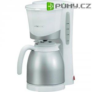 Kávovar Clatronic KA 3327, 870 W, bílá