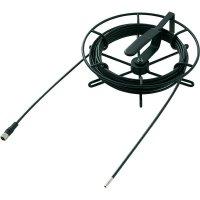 Sonda s kamerou FLEX LF, 10 m, Ø 5,5 mm pro endoskopy Voltcraft BS-500/1000T