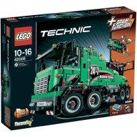 Odtahovací vůz nákladních vozidel LEGO TECHNIC 42008