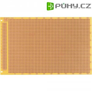 Zkušební deska WR Rademacher WR-Typ 931 (931-HP), tvrzený papír, 160 x 100 x 1,5 mm