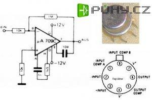 IL709M(MAA501) OZ univerzální TO99