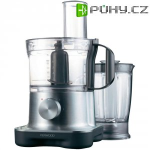 Kuchyňský robot Kenwood Home Appliance FPM 250, 750 W, stříbrná