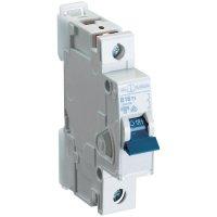 Elektrický jistič C 1pólový 8 A ABL Sursum C8T1