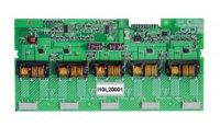 LCD modul měniče HR I10L20001 10 lamp