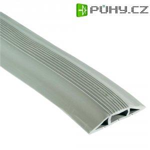 Kabelový můstek Vulcascot VUS-016 (MCP 2), šedá, 3 m x 120 mm x 24 mm