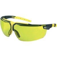 Ochranné brýle Uvex I-3, 9190220, jantarová