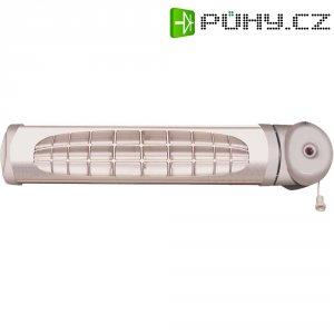 Infrazářič Aurora QH 3015, 750 /1500 W, bílá