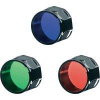 Barevný filtr pro svítilny Walther MGL 1000 X2, MGL 1100 X2, 3.7045