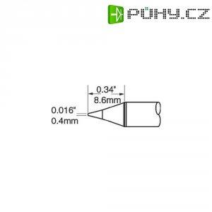 Pájecí hrot OKI by Metcal SFP-CN04, kulatý, 0,4 mm