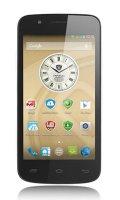 Prestigio MultiPhone 5504 DUO, bílý (PSP5504DUOWHITE)